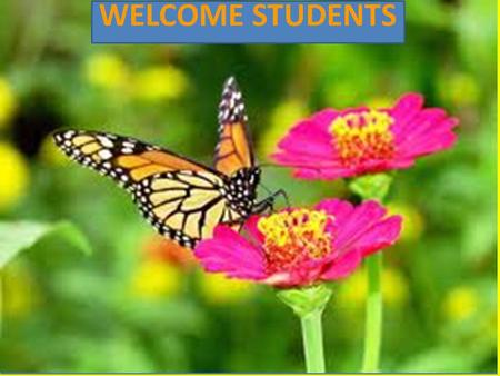 WELCOME STUDENTS. PRESENTED BY MEHERUN NESA ASSISTANT TEACHER HALISHAHAR MOKBULIA GOVT PRIMARY SCHOOL BANDAR,CHITTAGONG.