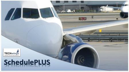 Overview 1 Airport & Aircraft Management 2 Flight Scheduling 3 Reports 4 ContentsContents.