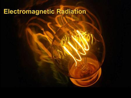 Electromagnetic waves are transverse wave, made up of continually changing electic and magnetic fields. Like mechanical waves, electromagnetic waves.