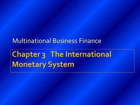 multinational financial management shapiro 9th edition pdf