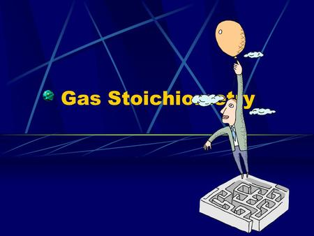 Gas Stoichiometry. Molar Volume What is the volume of 1 L of gas at STP? 22.414 L This volume of 1 L at STP is called the molar volume of a gas It is.