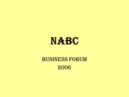 NABC Business Forum 2006. INDIA ENERGY OPPORTUNITY COALBED METHANE A NEW SOURCE OF GAS Mohit K Banerjee.