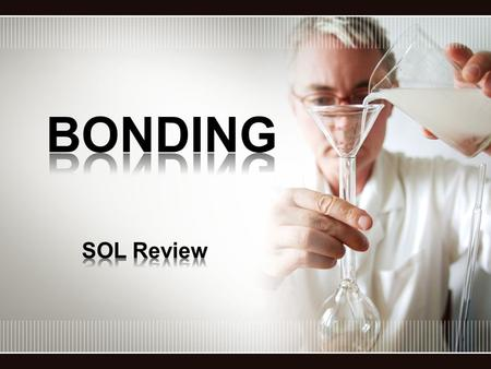 BONDING SOL Review.