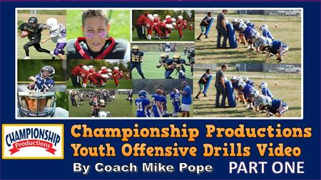 Coach Mike Pope Veteran High Coach at 10 North Carolina and South Carolina High Schools for 35 years. State Champion Football Coach, and won many other.