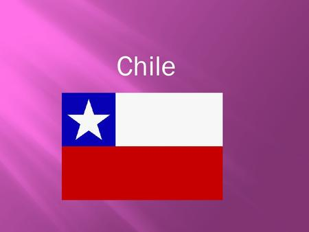 Chile. In Chile people eat beans, eggs, beef, chicken and corn. Some of the favourite dishes are (meat turnovers with beef, hard-boiled eggs, onions,