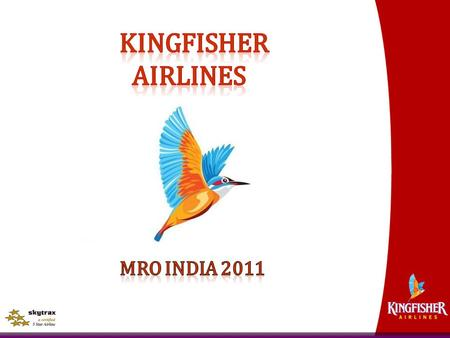 management control system of kingfisher airlines The launch of kingfisher airlines was an  ed an advanced departure control system  inventory management, a frequent flyer pro.