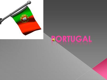 Portugal is situated in the southwest of Europe It occupies a total area of 92 090 km 2. Portugal has a frontier on the North and East with Spain and.