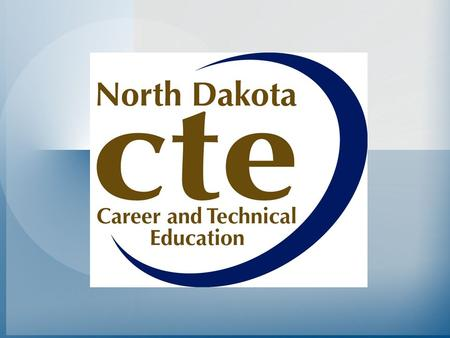 Career and Technical Education Baccalaureate Degree Program Valley City State University.