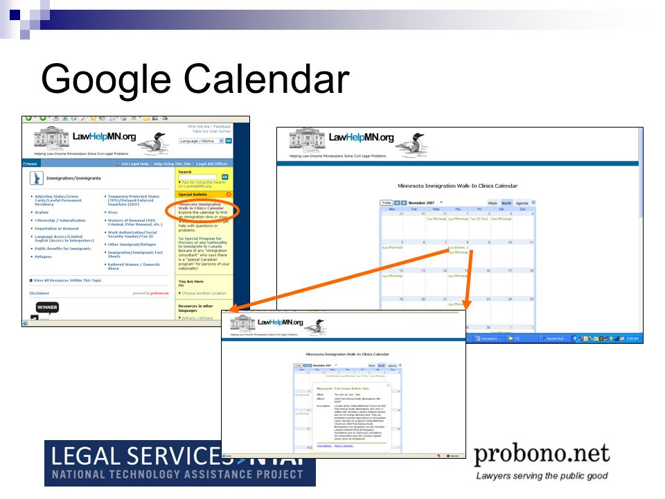 Option to include events in Googles Public Events search too Google Calendar