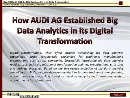 betrugserkennung versicherung big data