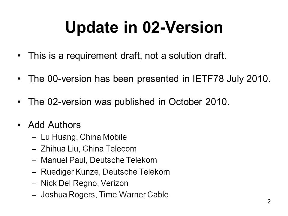 Update in 02-Version Add Section 3.4.