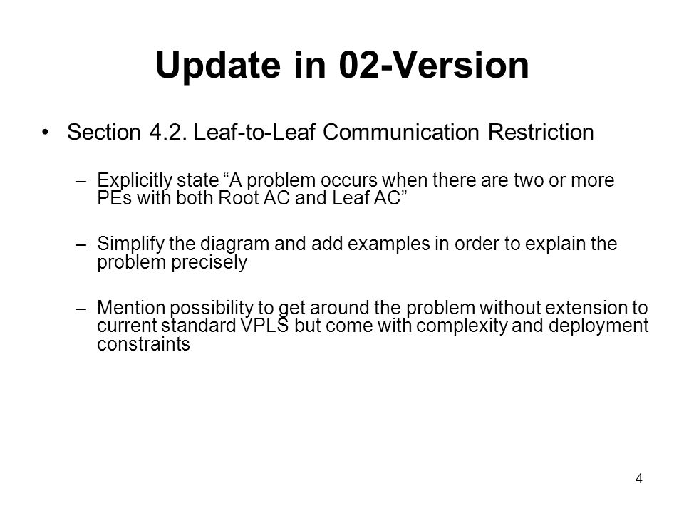 Update in 02-Version Add Appendix A.