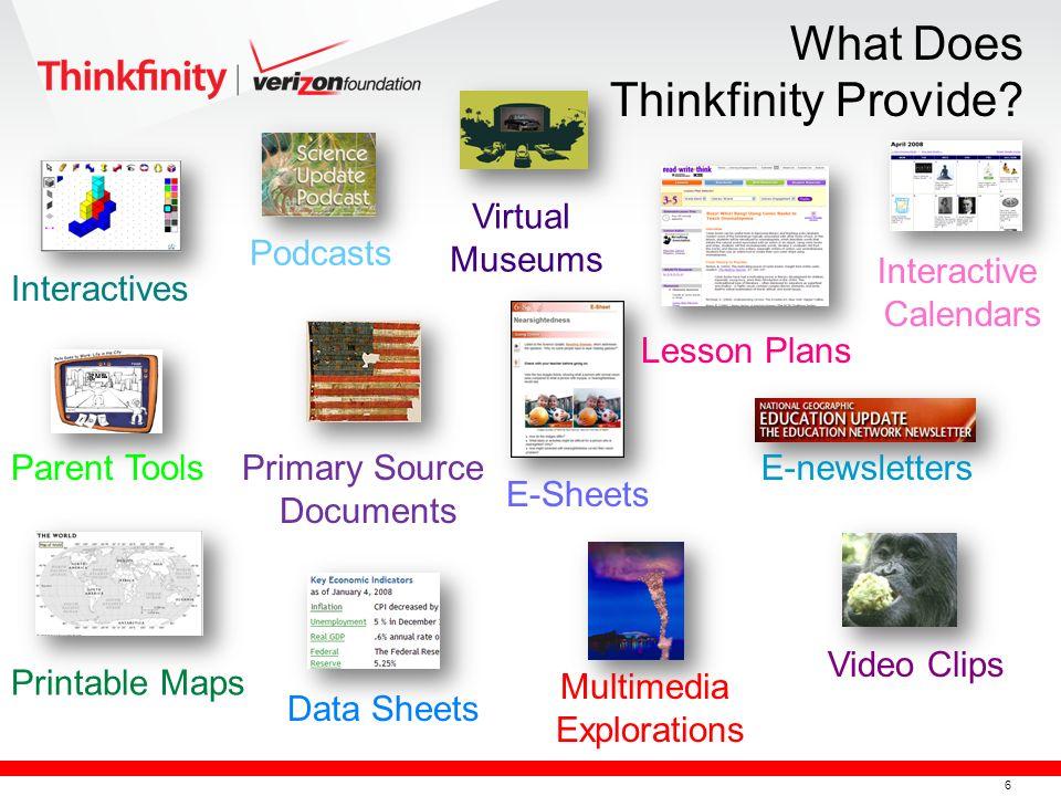 7 Verizon Thinkfinity Search Engine volcanoes