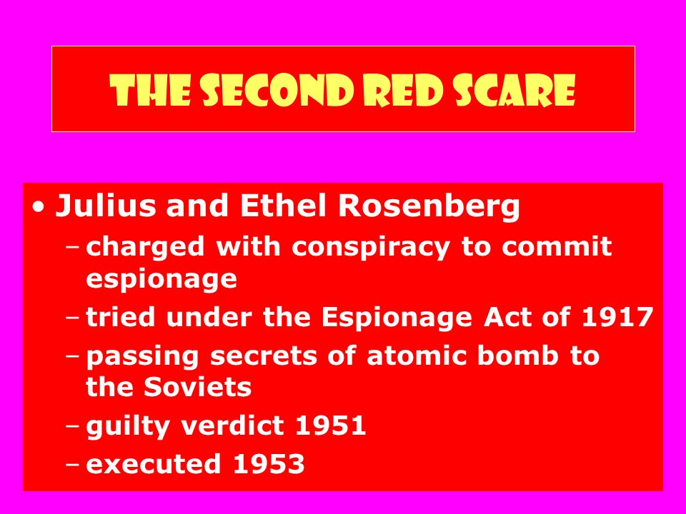 HUAC 1947-1954 Committee to investigate communist infiltration Richard Nixon Alger Hiss Whittaker Chambers Blacklist of 324 Friendly witnesses