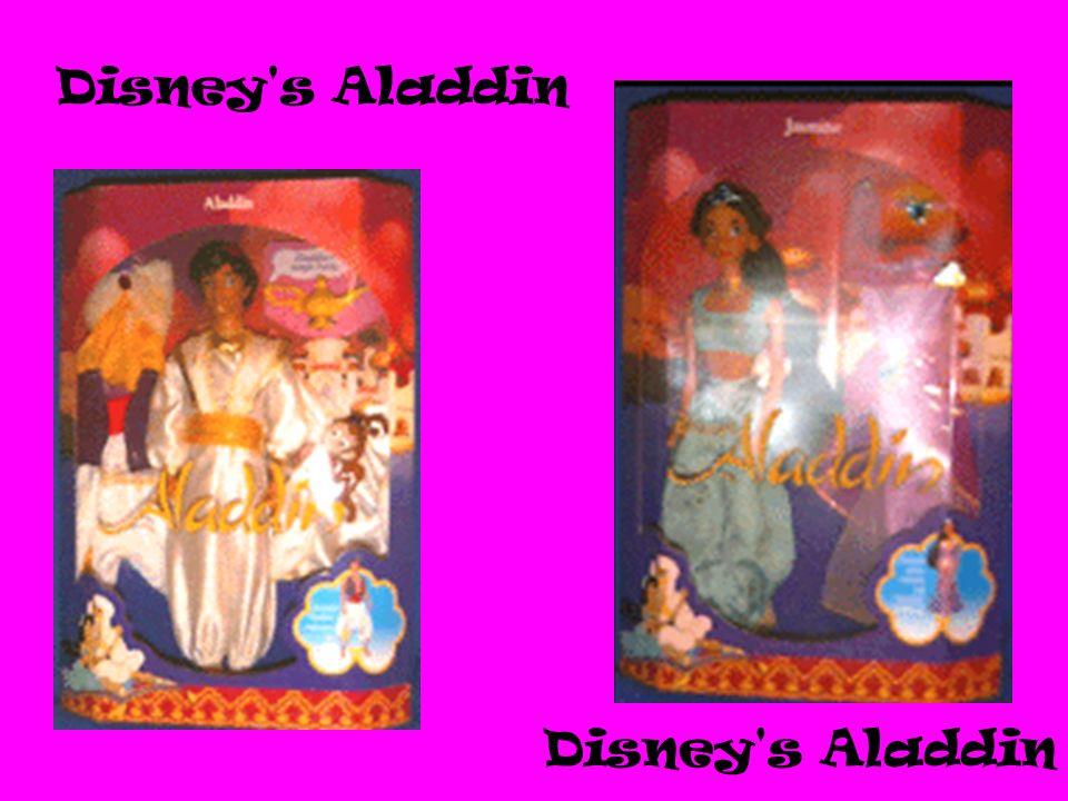 Disney s The Seven Dwarves