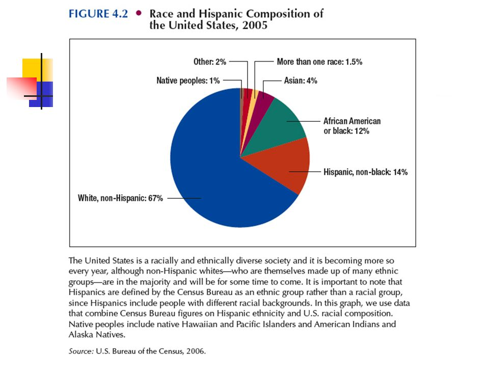 Change in American Society Diversity means Low level of class consciousness (Why?) Political and social tension Blacks and whites Whites and other minorities Blacks and other minorities Legislation Political activism