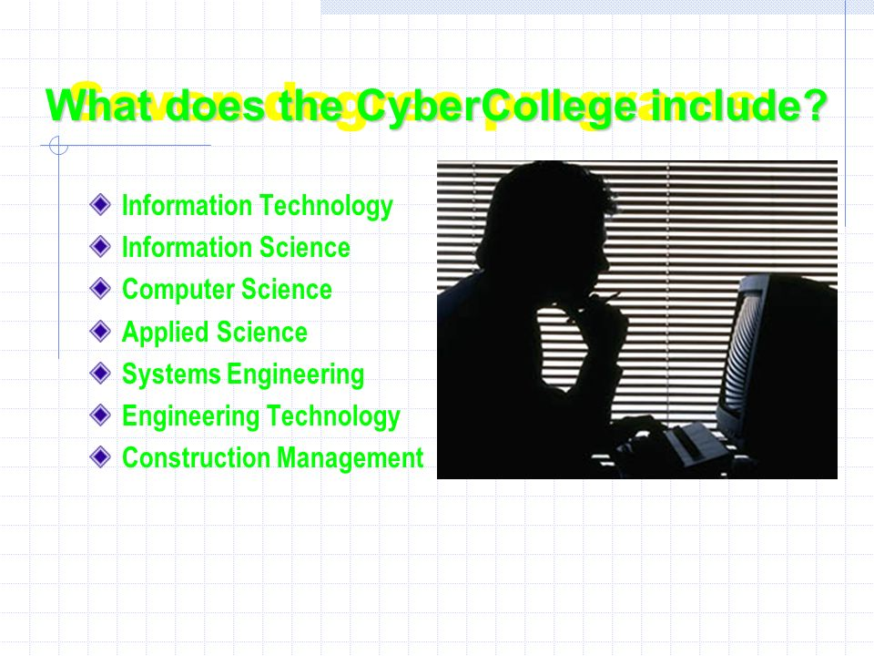 Gee Whiz technology is really all about recruiting and retaining students, faculty and partnerships!