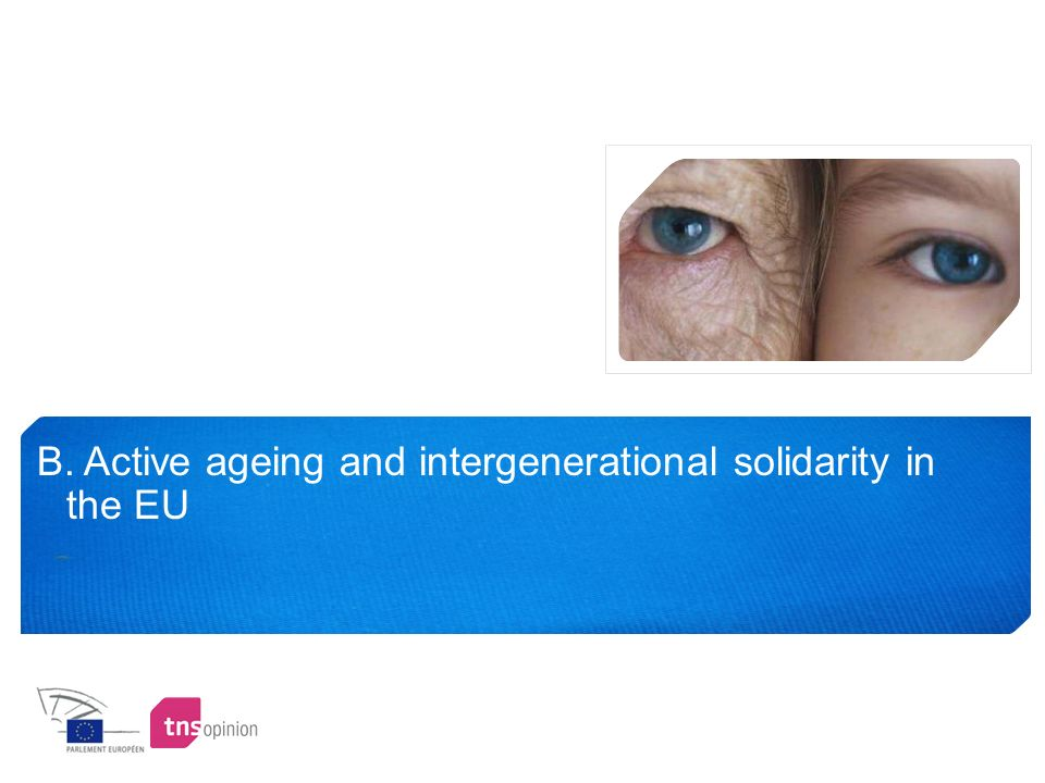 15 2.1 Different measures for reinforcing intergenerational solidarity perceived as efficient 83% 59% 89% 13% 37% 9%