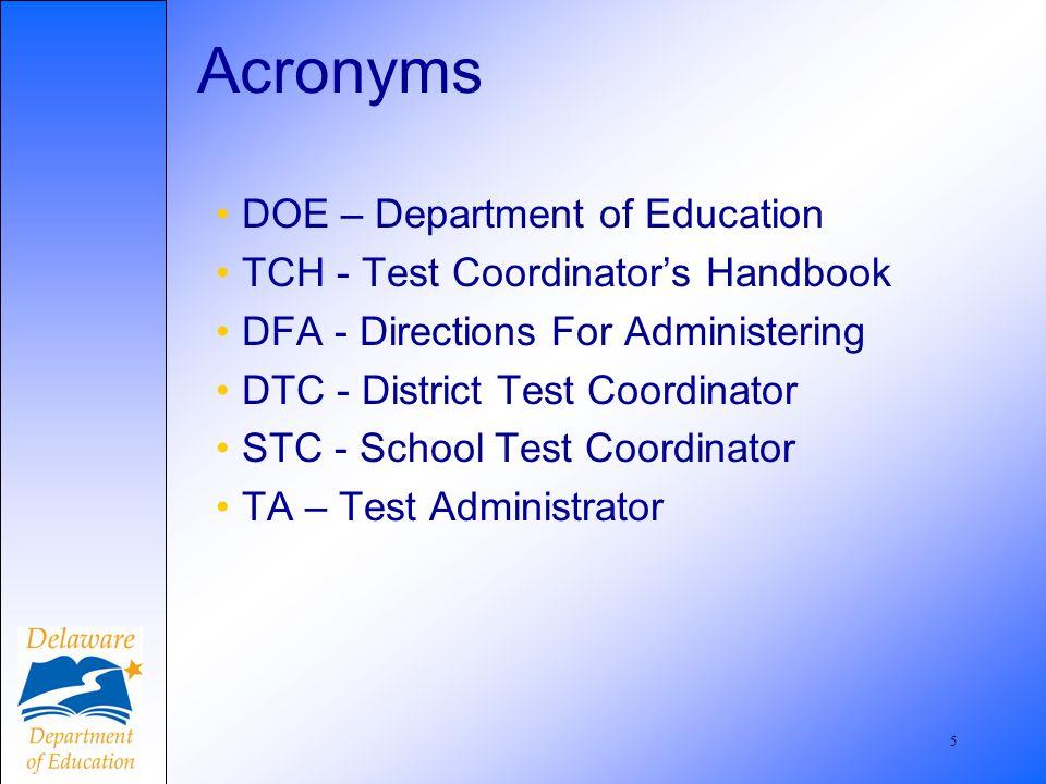 6 TC Summer Preparation Checklist Appendix I of TCH 3-5-8
