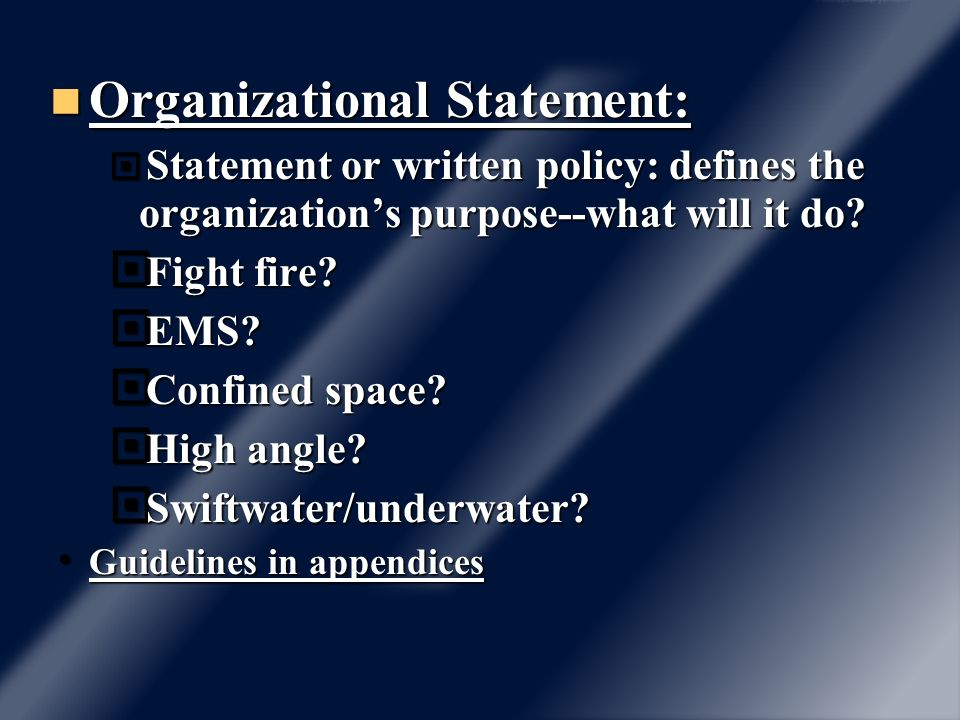 Implementation period Implementation period Develop a written implementation plan.