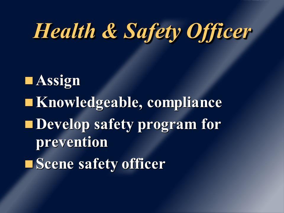 Emergency Scene Operations Training Training PPE PPE IC & standby team IC & standby team Entry team Entry team RIC RIC Multiple RICs Multiple RICs