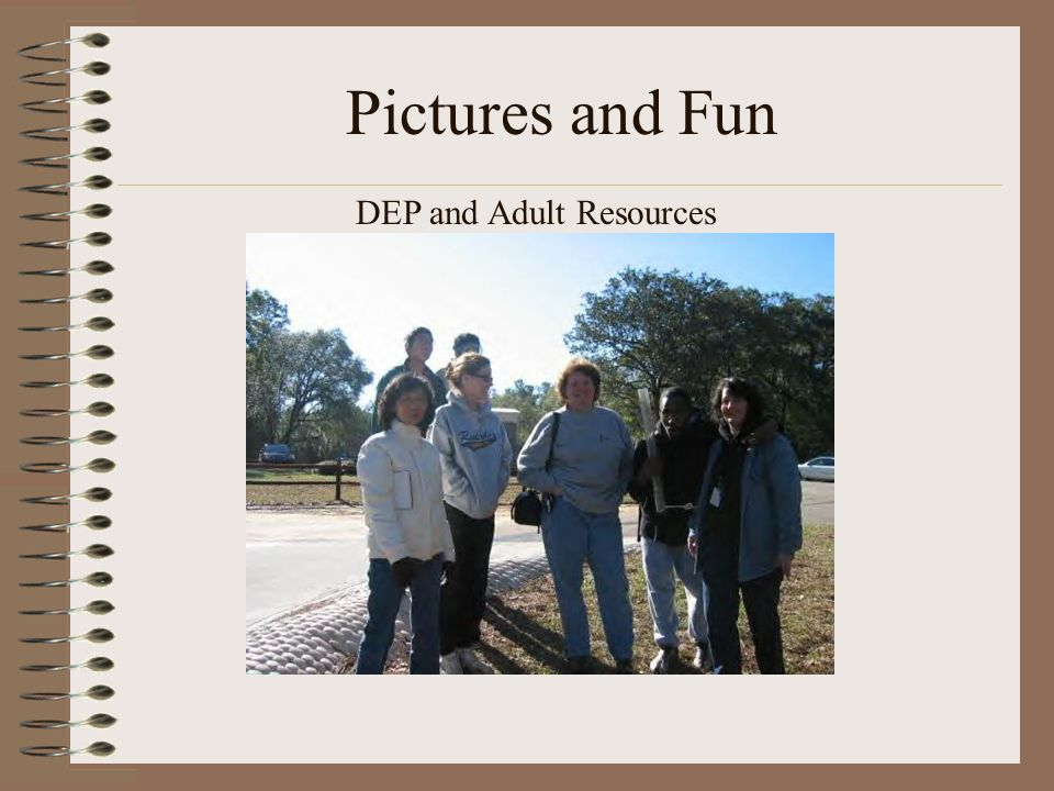 Pictures and Fun