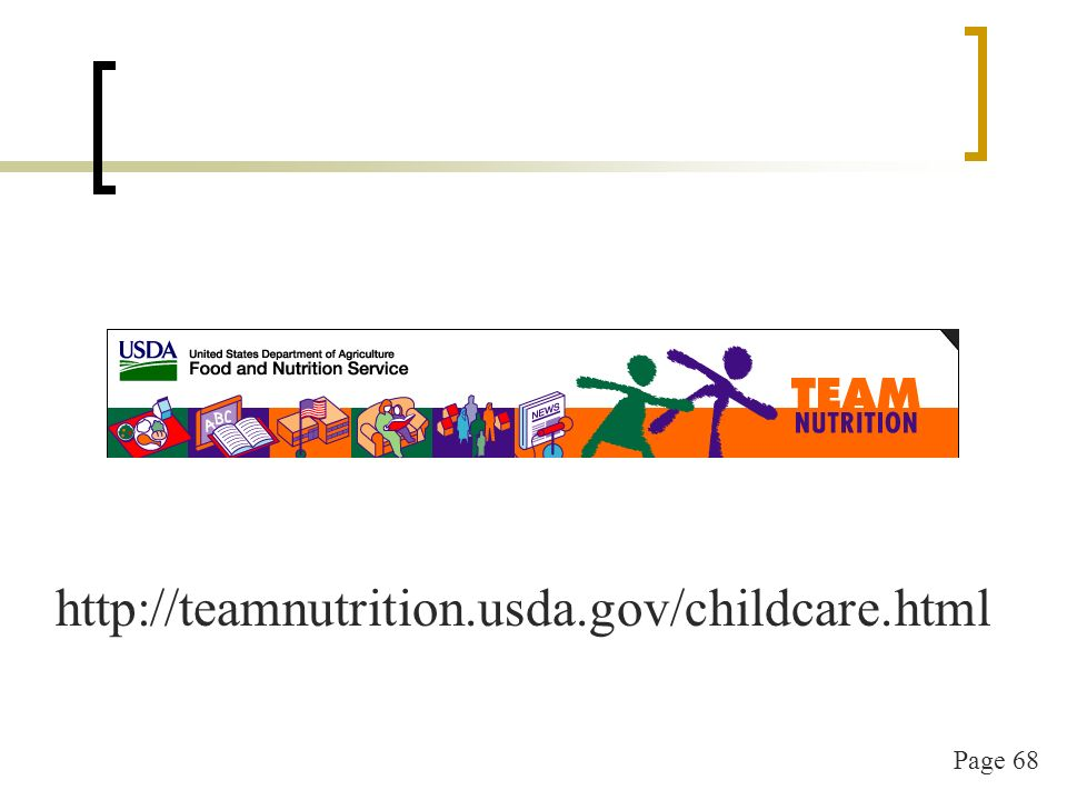 Page 69 http://teamnutrition.usda.gov/Resources/nibbles.html