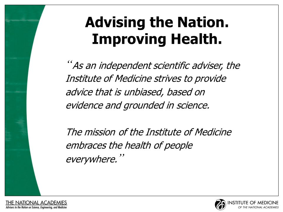 Health Informatics The application of information science, knowledge management, computing, and telecommunications to The health and health care of individuals and families; The health monitoring and health services afforded to populations; The advancement of biomedical research; The education and work processes of health professionals and scientists; The education and health practices of the public