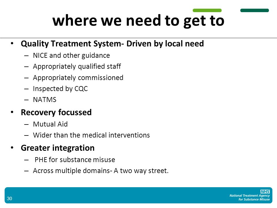 between now and April 2013 Whilst local action is led and delivered by local government and their partners, PHE will be there to support this in every way it can after April Before then, support to commissioners and DsPH via regional alcohol commissioner forums, focusing on the High Impact Changes (Dept.
