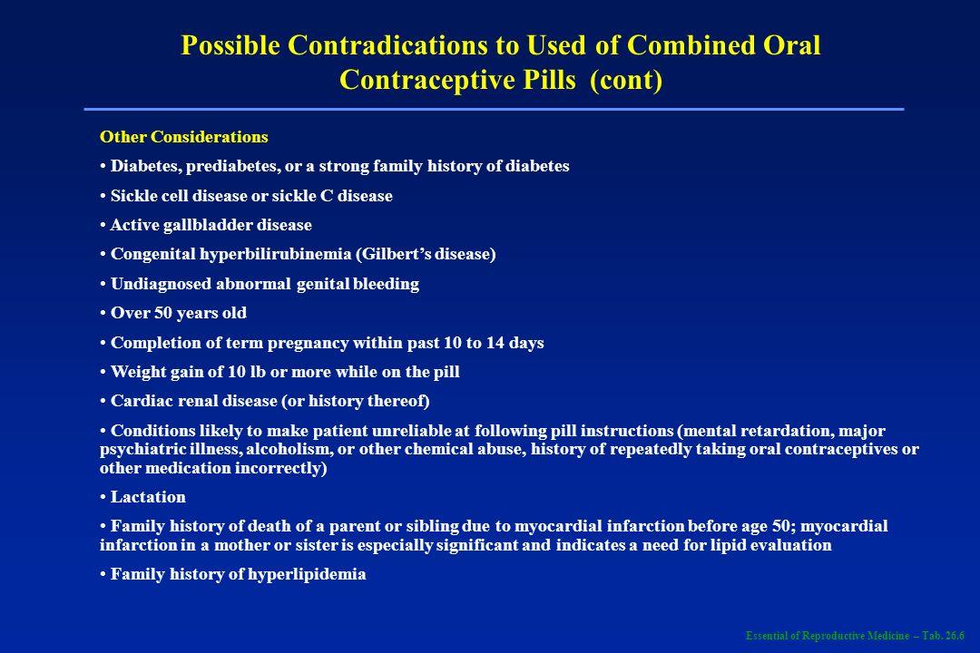 AOC e Fígado Transporte ativo de componentes biliares é inibido por estrógenos e progestágenos.