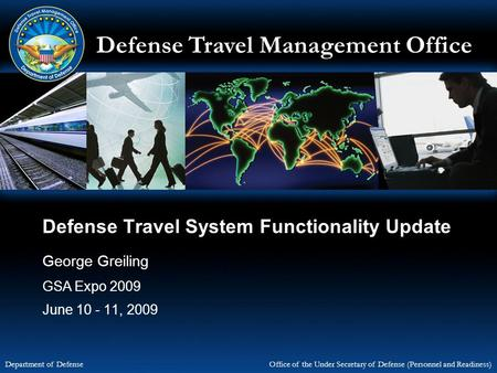 Marine Corps Permanent Duty Travel Mcpdt Ppt Download