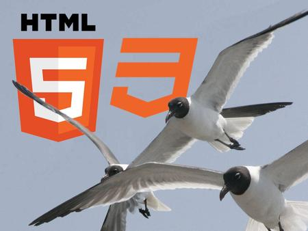 A Brief History of Time HTML5 CSS3 Tips A Brief History of Time.