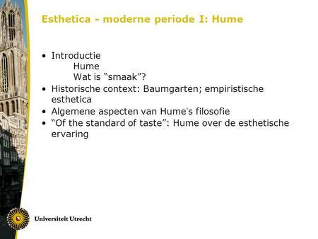 David Hume,