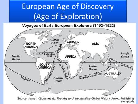 16th century european explorations essay Editor's note: this is the first in a series of essays on exploration by nasa's chief   exploration -- the age of discovery in the 15th and 16th centuries associated  with  other european explorers the second age in the 18th and 19th centuries .