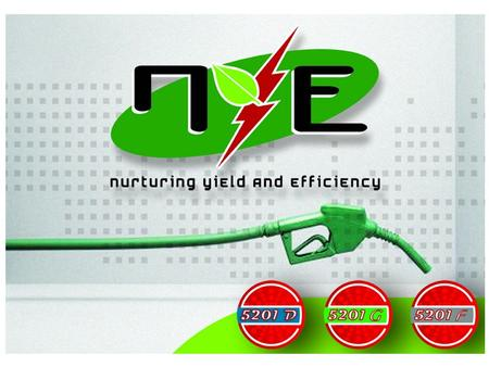 Overview N.Y.E. is part of an international network of companies, laboratories and enthusiasts in the field of alternative energy and fuel additives.