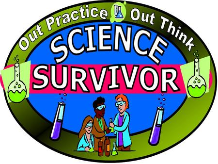 Science Survivor Card #1 Ice Melting is a Chemical or Physical Change? You have 2 minutes to work as a team to melt 5 pieces of ice. You may use a variety.