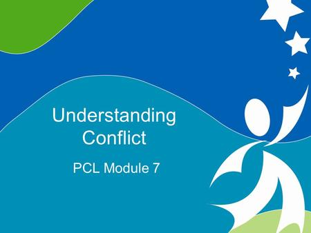 Objectives Define various approaches to dealing with conflict