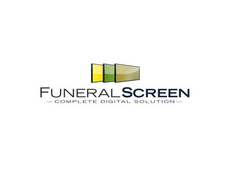 The most cost effective, easy to start, digital signage service for funeral homes The web forever changed how people consume, share, discover and connect.