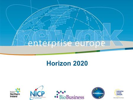 IRT Teams | Sept 08 | ‹#›Title of the presentation | Date |‹#› Horizon 2020.