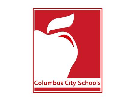 COLUMBUS CITY SCHOOLS Monthly Financial Reports–January 2014 Financial Re-Cap for: Columbus Board of Education Meeting February 18, 2014 2.