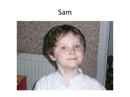 Sam. Negative Experiences Educational Procedures  Funding  Exclusion Rigidity  We are right. You are wrong Lack of Knowledge and understanding  The.