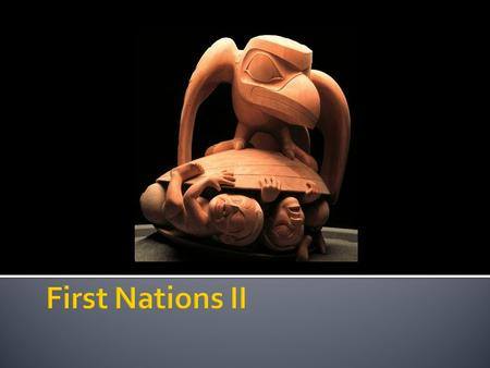 " What does the ""reconciliation"" in the context of settler-aboriginal relations mean to you? September 19, 2013 2."