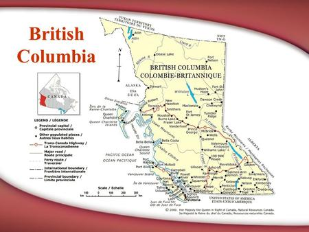 British Columbia. British Columbia: Profile Population 4.4 million (2008) 651,625 students (582,691 public school) 60 school districts (including 1 Francophone,