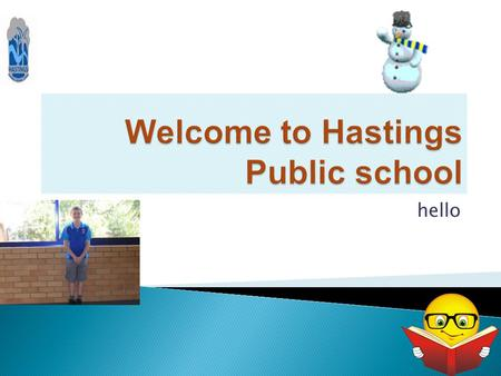 hello  At Hastings our school provides a great education and lovely kind teachers to help your child\children and with the help with our wonderful principal.