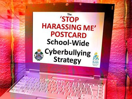 Cyberbullying Strategy