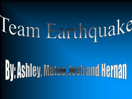 The Earthquake was a 8.9 on the Richter scale. The earthquake occurred at 05:46:23 on March 11, 2011.