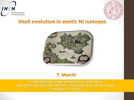 Introduction Shell evolution along Ni isotopic chain, towards 78 Ni. Focus on 74 Ni Existing data. Intermediate energy Coulomb excitation (NSCL 09031):
