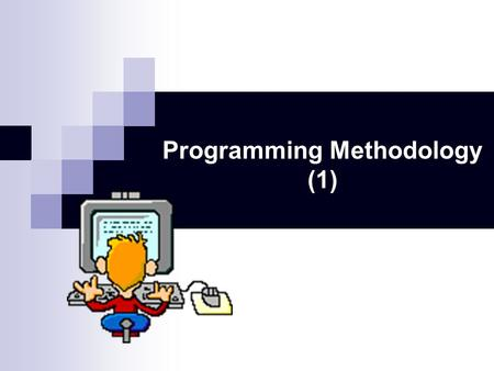 Programming Methodology (1). MODULE TEAM Dr Aaron Kans Dr Sin Wee Lee.