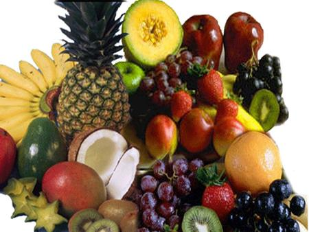 "What is Fruit? ""Is the part of a flower which will develop into a new plant in the right conditions"""