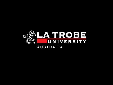 Latrobe University is a multi-campus university located in Victoria, Australia. Latrobe has approximately 30,000 students enrolled and welcomes over 400.
